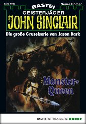 John Sinclair - Folge 1023 (eBook, ePUB)