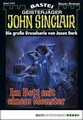 John Sinclair - Folge 1078 (eBook, ePUB)