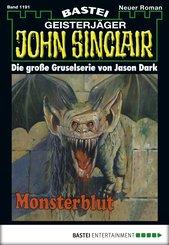 John Sinclair - Folge 1191 (eBook, ePUB)
