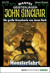 John Sinclair - Folge 1585 (eBook, ePUB)