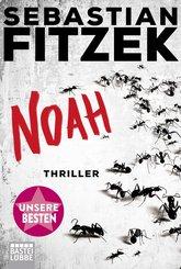 Noah (eBook, ePUB)