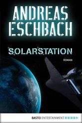 Solarstation (eBook, ePUB)