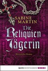 Die Reliquienjägerin (eBook, ePUB)