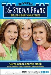 Dr. Stefan Frank - Folge 2243 (eBook, ePUB)