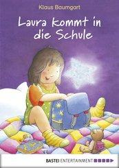 Laura kommt in die Schule (eBook, ePUB)