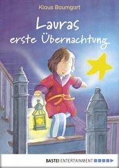 Lauras erste Übernachtung (eBook, ePUB)