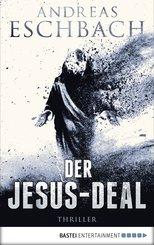 Der Jesus-Deal (eBook, ePUB)