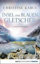 Insel der blauen Gletscher (eBook, ePUB)
