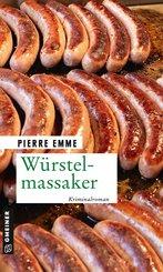 Würstelmassaker (eBook, PDF)