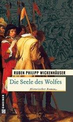 Die Seele des Wolfes (eBook, ePUB)