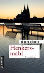 Henkersmahl (eBook, ePUB)