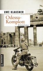 Odessa-Komplott (eBook, PDF)