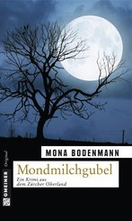 Mondmilchgubel (eBook, ePUB)