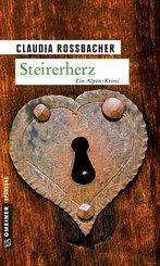 Steirerherz (eBook, PDF)