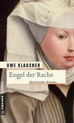 Engel der Rache (eBook, PDF)