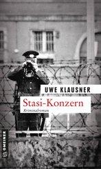 Stasi-Konzern (eBook, PDF)