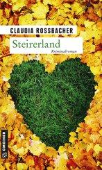 Steirerland (eBook, PDF)