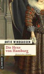 Die Hexe von Hamburg (eBook, PDF)