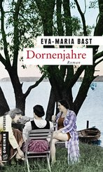 Dornenjahre (eBook, PDF)