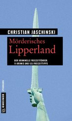 Mörderisches Lipperland (eBook, PDF)