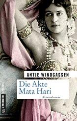 Die Akte Mata Hari (eBook, ePUB)