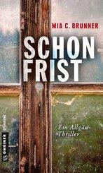 Schonfrist (eBook, PDF)