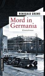 Mord in Germania (eBook, ePUB)