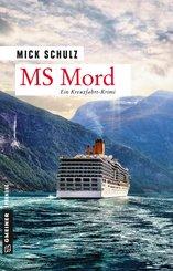 MS Mord (eBook, ePUB)