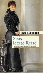 Sisis letzte Reise (eBook, ePUB)