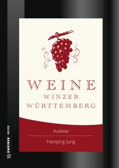 Weine Winzer Württemberg (eBook, ePUB)