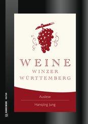 Weine Winzer Württemberg (eBook, PDF)