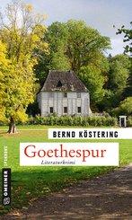 Goethespur (eBook, PDF)