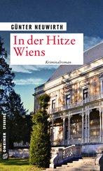 In der Hitze Wiens (eBook, ePUB)