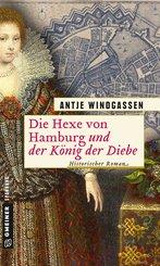 Die Hexe von Hamburg und der König der Diebe (eBook, PDF)