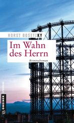 Im Wahn des Herrn (eBook, ePUB)