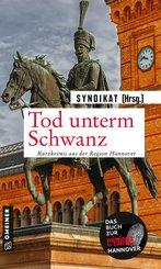 Tod unterm Schwanz (eBook, PDF)