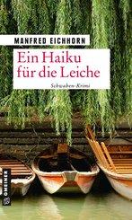 Ein Haiku für die Leiche (eBook, ePUB)