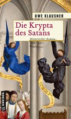 Die Krypta des Satans (eBook, PDF)