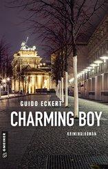 Charming Boy (eBook, ePUB)