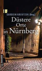 Düstere Orte in Nürnberg (eBook, ePUB)