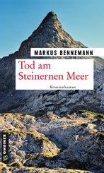 Tod am Steinernen Meer (eBook, ePUB)