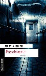 Psychiatrie (eBook, PDF)