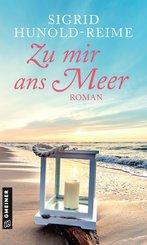 Zu mir ans Meer (eBook, PDF)
