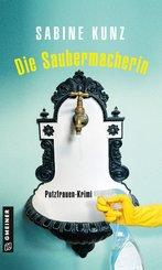Die Saubermacherin (eBook, ePUB)