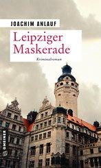 Leipziger Maskerade (eBook, ePUB)
