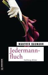 Jedermannfluch (eBook, ePUB)