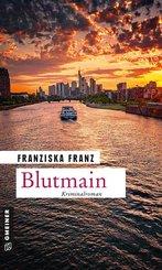 Blutmain (eBook, ePUB)