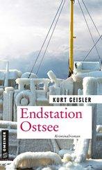 Endstation Ostsee (eBook, ePUB)