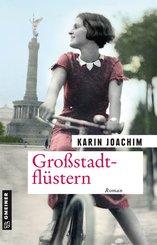 Großstadtflüstern (eBook, ePUB)