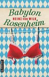 Babylon Rosenheim (eBook, PDF)